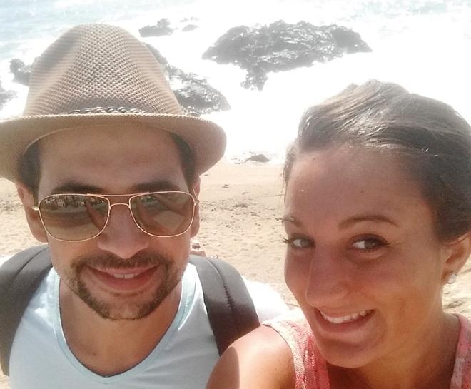 Gaëlle et Maxime du blog Universlemonde partent fin Septembre pour un tour du monde d'un an