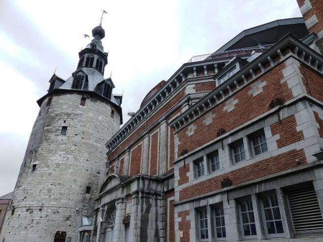 Le Beffroi de Namur