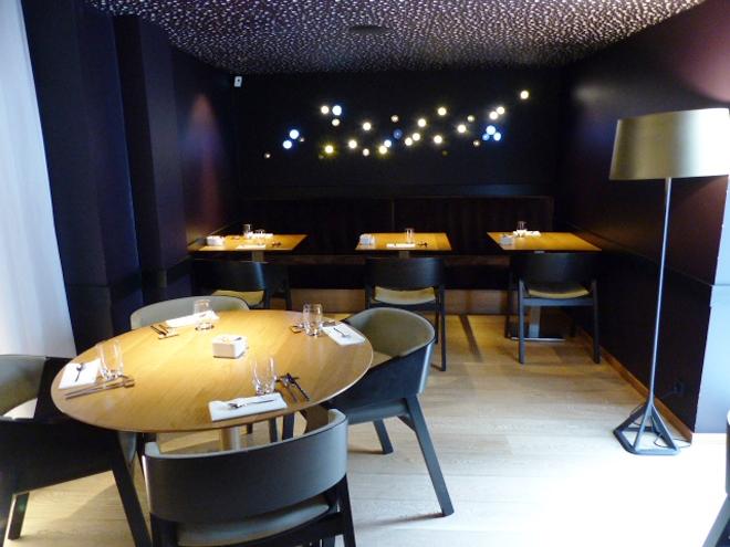 Ambiance cosy et design au Royal Snail hôtel de Namur