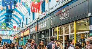 Londres vue par une Française : Brixton et Windsor