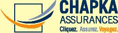 logo Chapka Assurances Tour du Monde