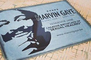 Sur les traces de Marvin Gaye à Ostende