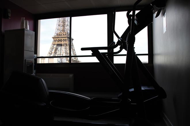 Hôtel Paris Mercure Centre Tour Eiffel