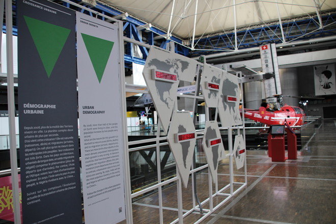 La Cité des Sciences de Paris : un musée avec des scientifiques et techniques