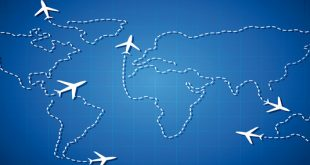 Les billets d'avion tour du monde
