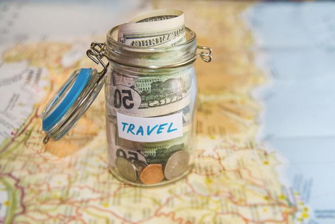 Economiser pour faire un Tour du Monde, une méthode efficace