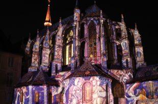 Un week-end à Chartres : visites