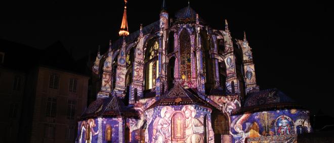 Un week-end à Chartres : les visites incontournables