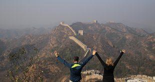 2 jours sur la Grande Muraille de Chine à Jinshanling