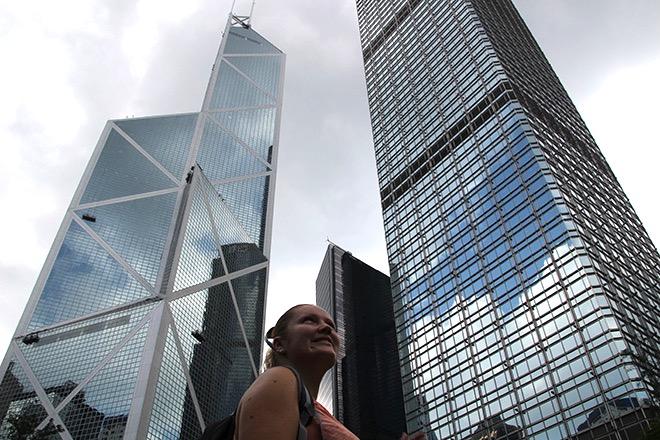 Visiter Hong Kong en 3 jours : quartier central