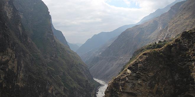 2 jours de trek dans les Gorges du Saut du Tigre