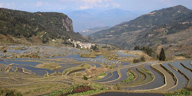 3 jours dans les rizi u00e8res de yuanyang dans le yunnan