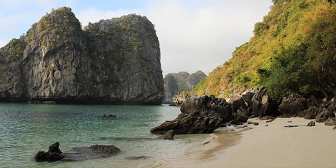 baie d halong vietnam
