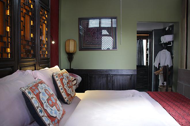 Hôtel Old Theatre Inn à Shaxi
