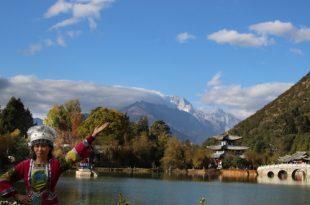 3 jours à Baisha, Shuhe et Lijiang