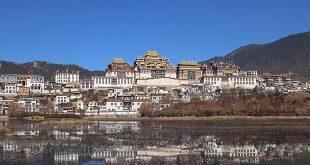 visiter shangri la dans le yunnan en chine