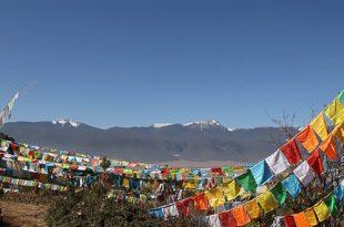 18 jours dans le Yunnan en Chine