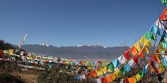 18 jours dans le Yunnan l'une des plus belles provinces de Chine