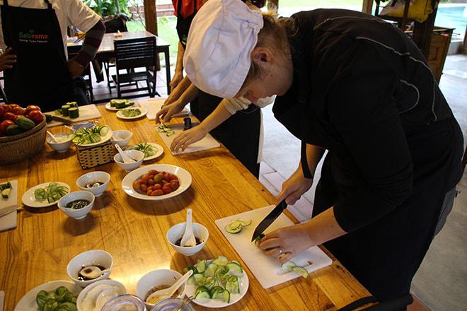 Elo cours de cuisine Hoi An Vietnam
