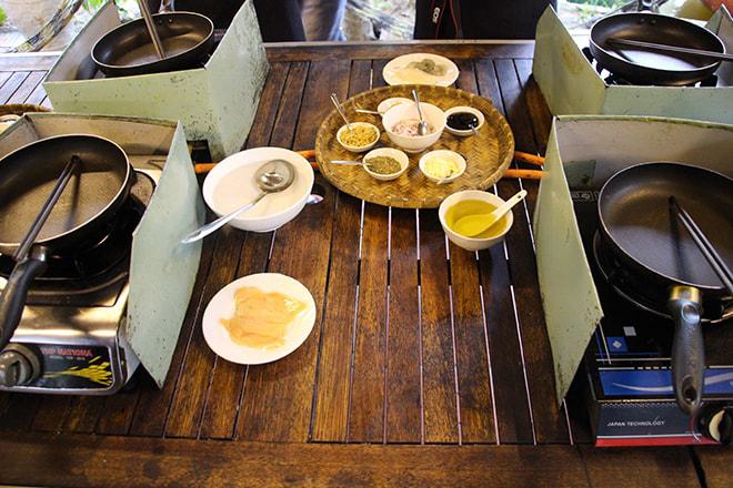 Hoi An Cours de cuisine Vietnam