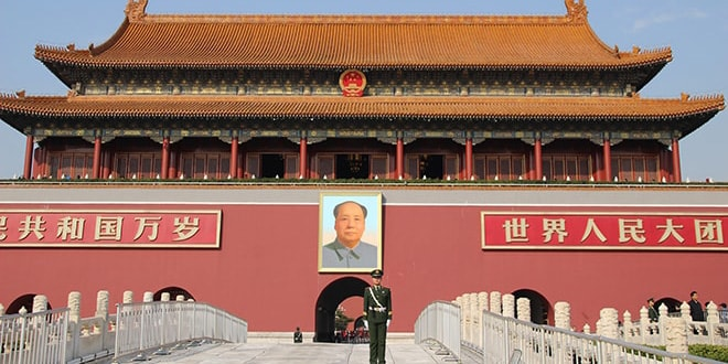 6 semaines de voyage en Chine : notre itinéraire