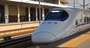 Prendre le train en Chine : Mode d'emploi