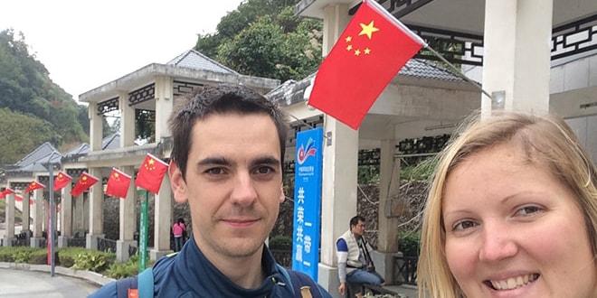 Passage de la frontière Chine – Vietnam : de Nanning à Hanoi