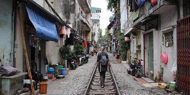 visiter hanoi en 3 jours   carnet de voyage