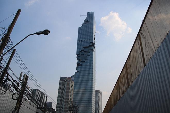 Bangkok Tour Mata