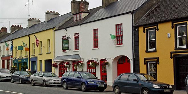 Les incontournables d'un road trip en Irlande