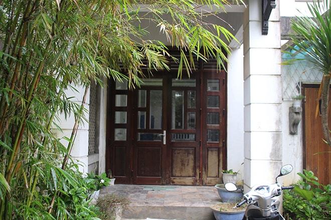 La Maison Vu Tri Vien à Hué