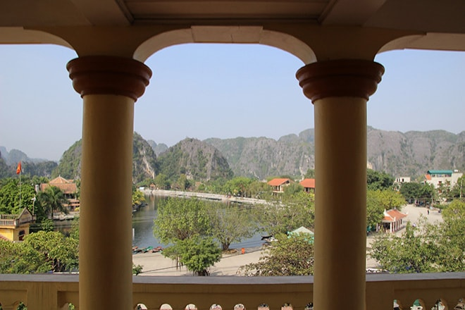 Duc Thuan Hotel Tam Coc