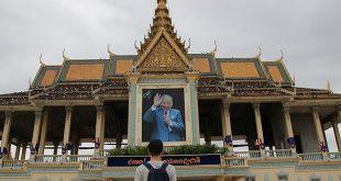 Visiter Phnom Penh en 2 jours : notre carnet de voyage