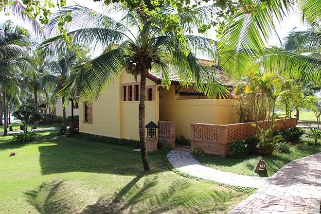 Bungalow Pandanus Resort Mui Ne Vietnam