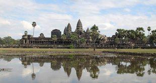 Ou dormir ou manger à Siem Reap