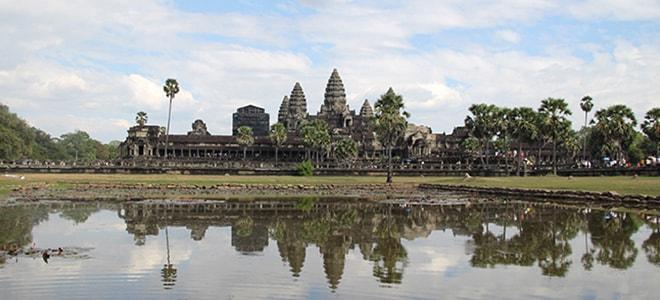 Où dormir et où manger à Siem Reap
