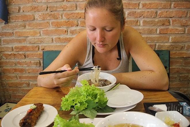 Bún Chả 145 Ho Chi Minh