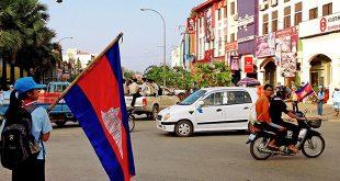 Passage de la frontière Vietnam - Cambodge : de Ho Chi Minh à Phnom Penh