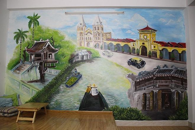 La Hostel Saigon ho chi minh