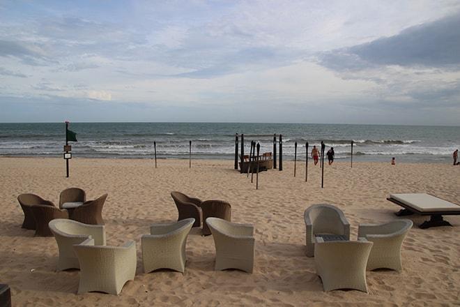 plage Anantara Mui Ne Vietnam