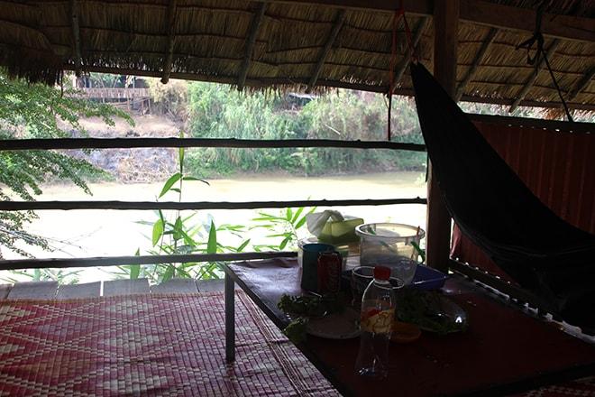 Restaurant Battambang