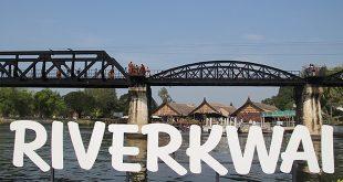 2 jours à Kanchanaburi près de Bangkok : carnet de voyage