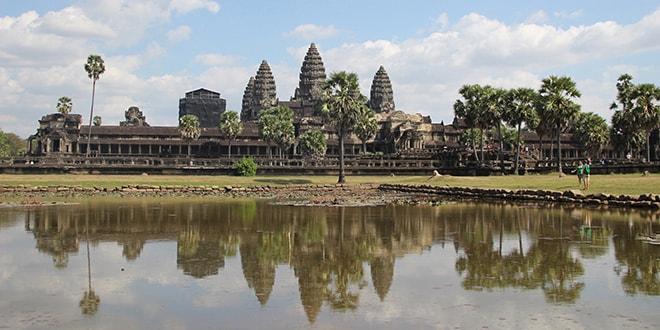 visiter les temples d u0026 39 angkor en 3 jours   conseils et