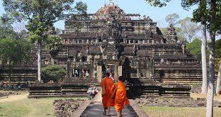 2 semaines de voyage au Cambodge : notre itinéraire