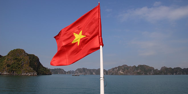 1 mois de voyage au vietnam   notre itin u00e9raire