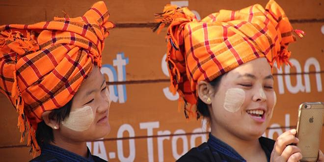 25 jours de voyage en Birmanie : notre itinéraire