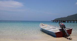 6 jours au paradis aux îles Perhentian