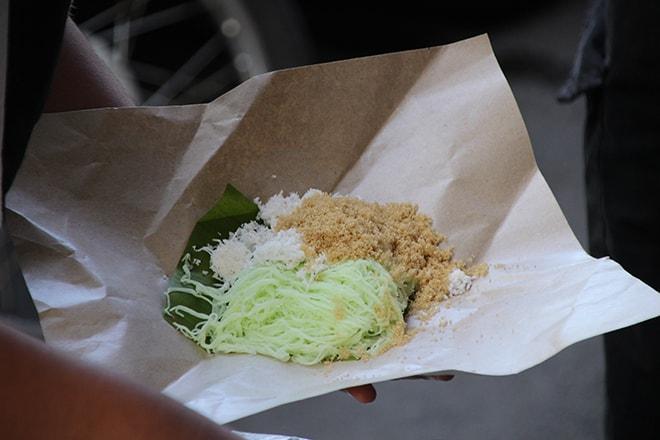Foodtour Penang