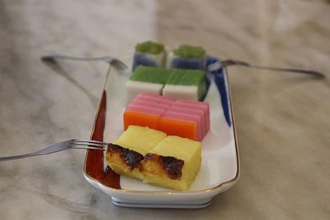 Gateau Foodtour Penang