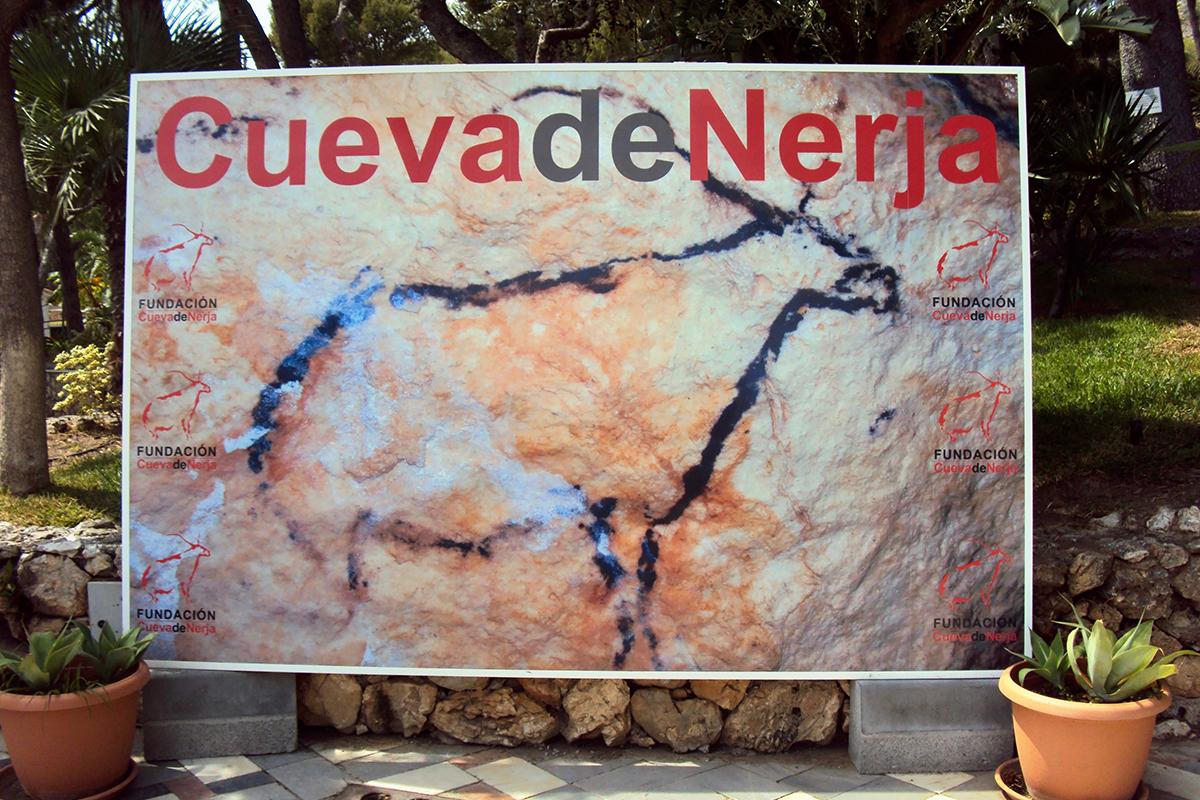 Grottes de Nerja Roadtrip Andalousie Espagne